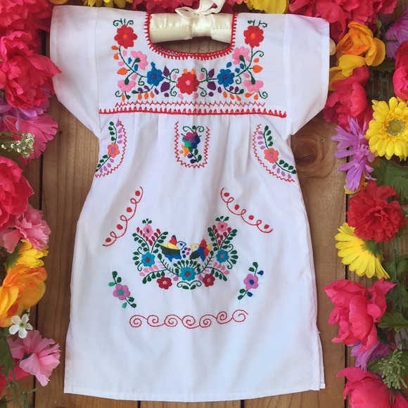 9cd661255 MEXICANA Dresses | Mexican Babies And Girls All Sizes | Poshmark